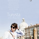 Official Turysta Poster